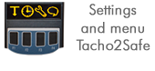 Configuration Tacho2Safe