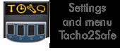 Configuration Tacho2Safe
