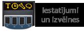 Konfigurācija Tacho2Safe