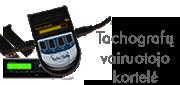 Kaip atsisiusti duomenis Tacho2Safe